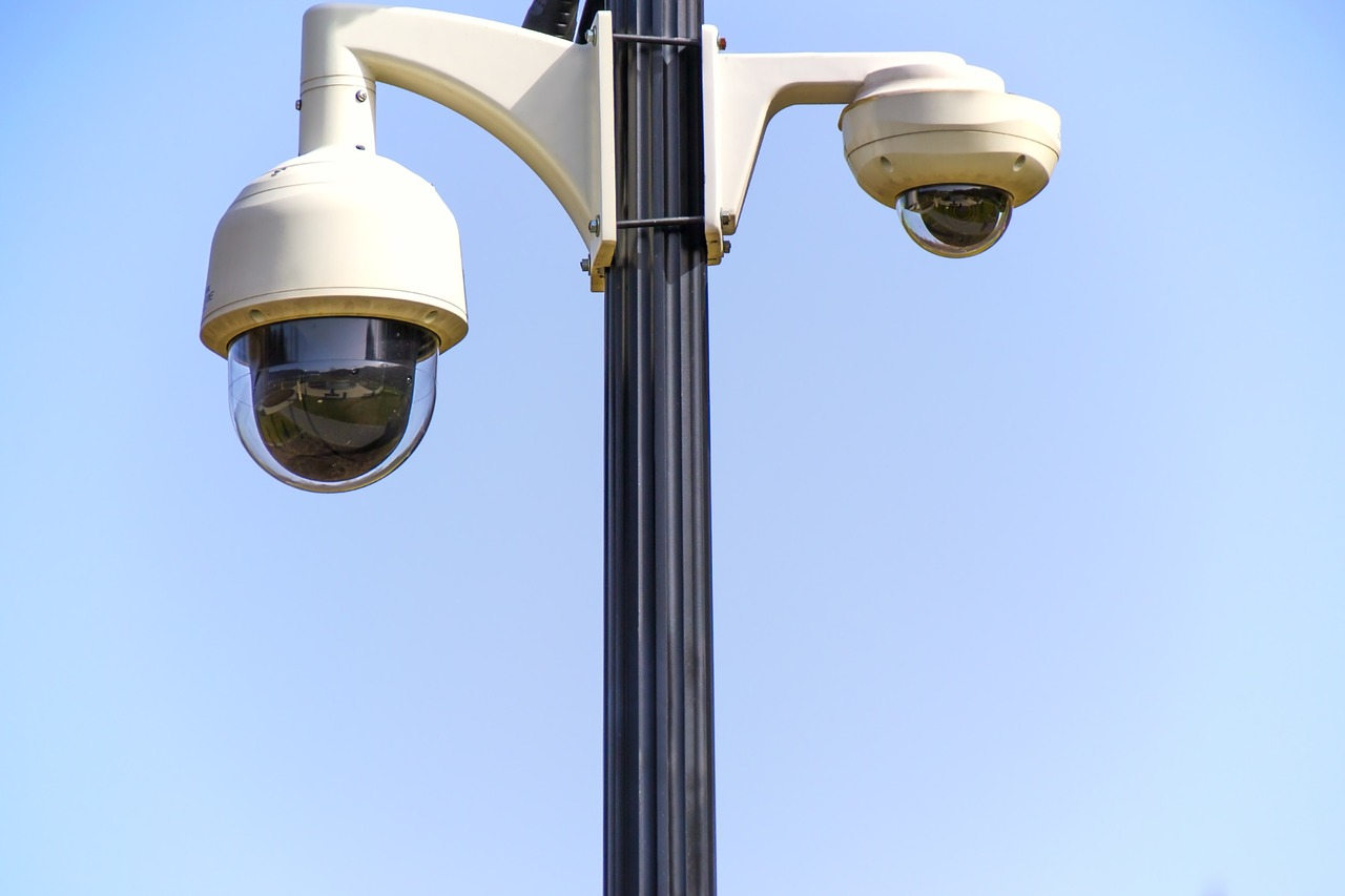 Jak skutecznie monitorować osiedla?